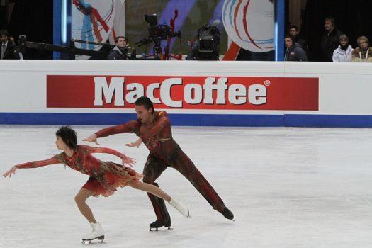 MacCoffee фигурирует в Швейцарии