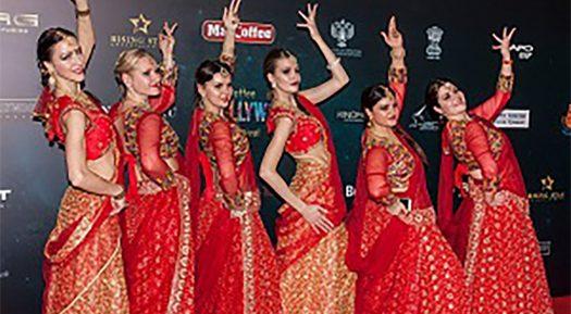 Лучшие индийские фильмы вместе с MacCoffee