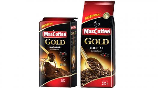 Золотой стандарт для кофеманов
