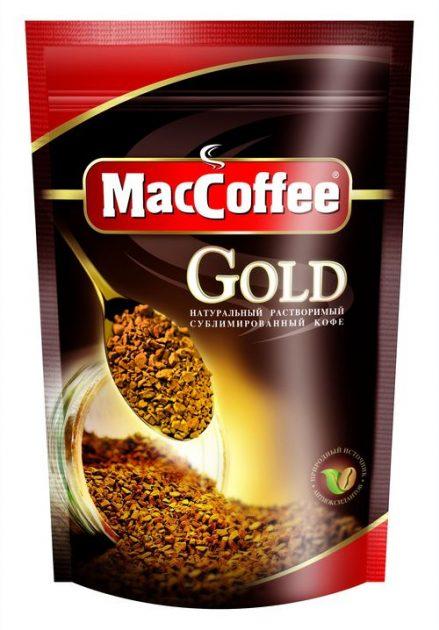 MacCoffee Gold прошел «Контрольную закупку»!
