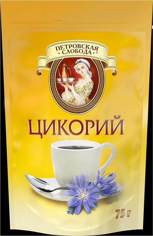 """""""Petrovskaya Sloboda"""" Chicory"""