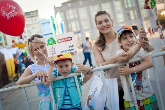 MacCoffee подарил Новосибирску на День города праздничный концерт