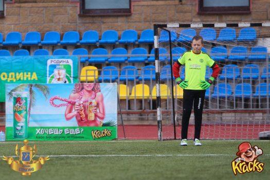 Kracks и Матчи Кубка Строгино по мини-футболу