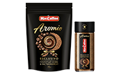 New MacCoffee Aromio