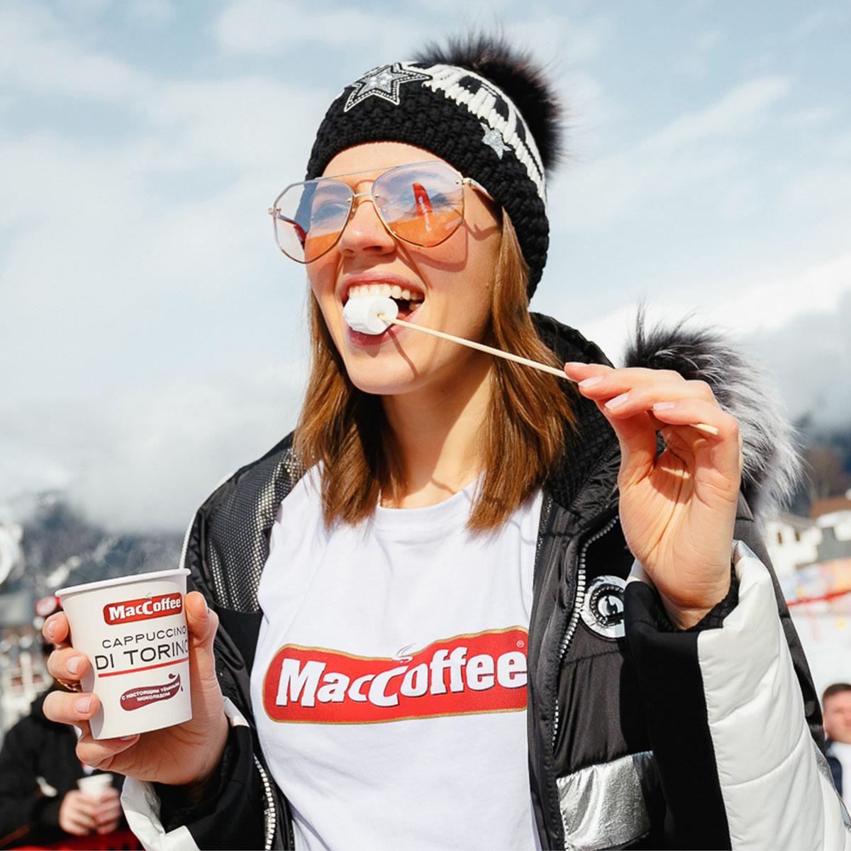 MacCoffee Cappuccino di Torino – как мы зажгли на Boogel Woogel.