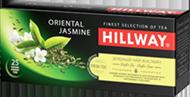 Green tea «Hillway® Oriental Jasmine»