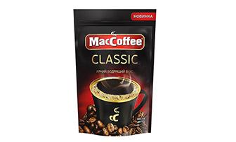 Новый MacCoffee Classic