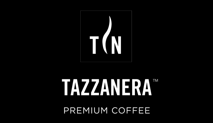 New Italian coffee Tazzanera in capsules