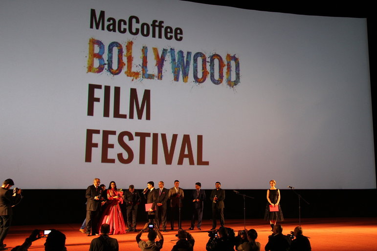 MacCoffee brings the best Indian movies to Russia