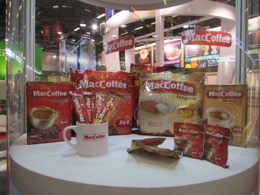 SIAL 2012: Food Empire Holdings in Its Element