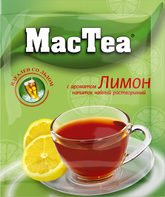 MacTea® Lemon