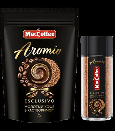 MacCoffee Aromio