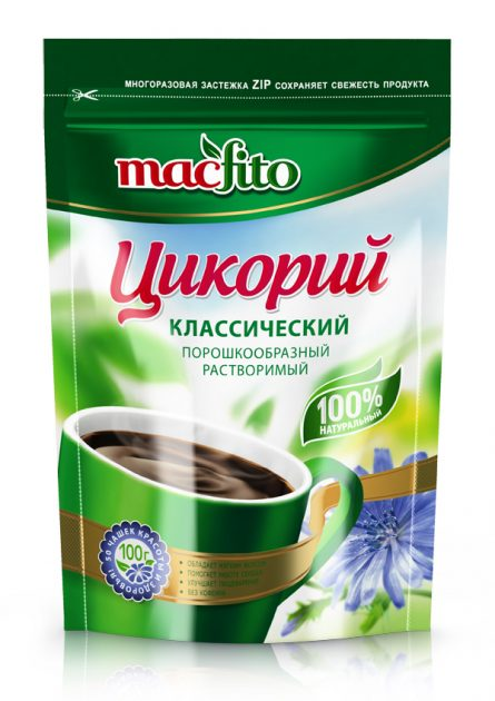 MacFito Chicory