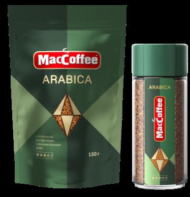 MacCoffee® Arabica