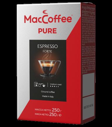 MacCoffee PURE Espresso Forte