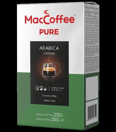 MacCoffee PURE Arabica Crema